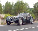 Bugatti Type 57 S Atlantic Car in Overdrive (8)