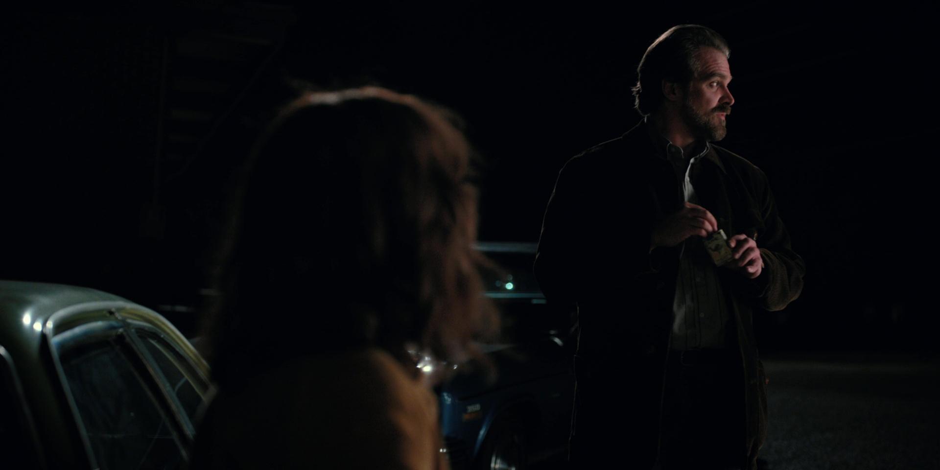 Camel Cigarettes in Stranger Things: The Gate (2017) TV ...