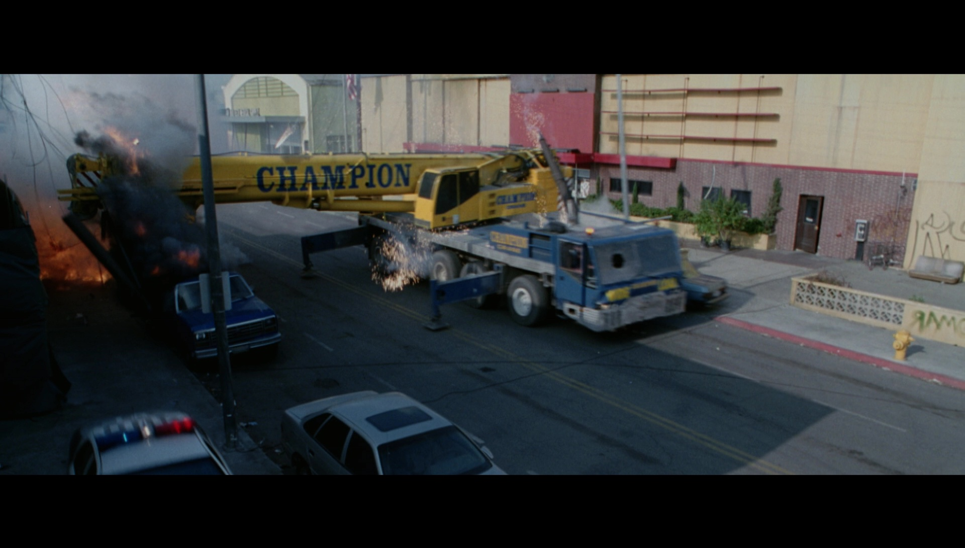 Champion-Crane-Driven-by-Kristanna-Loken