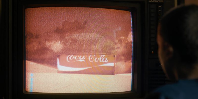 Coca Cola Tv Ad In Stranger Things Holly Jolly 2016 Tv