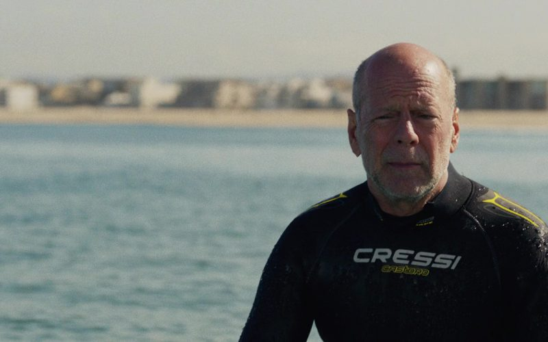 Cressi Surfing Equipment (Water Sports) Worn by Bruce Willis in Once Upon a Time in Venice (4)