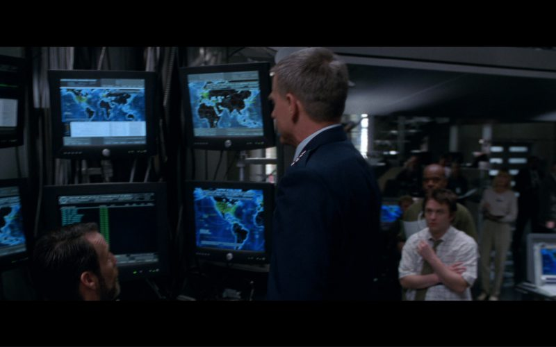 Dell Monitors in Terminator 3 Rise of the Machines (3)