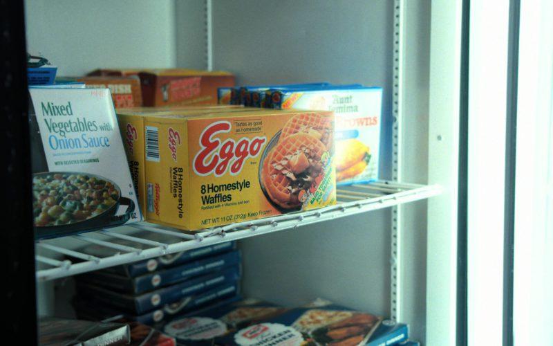 Eggo Waffles in Stranger Things (1)