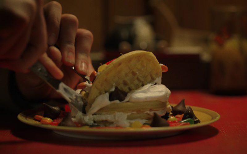 Eggo Waffles in Stranger Things (2)