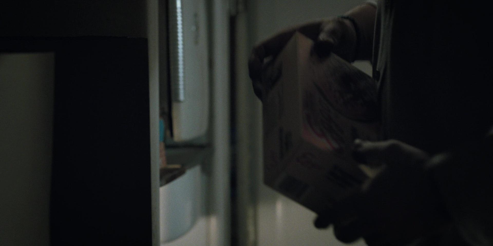 Eggo Waffles in Stranger Things: The Pollywog (2017) TV ...