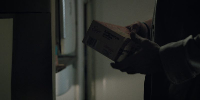 Eggo Waffles in Stranger Things: The Pollywog (2017) TV Show Product Placement