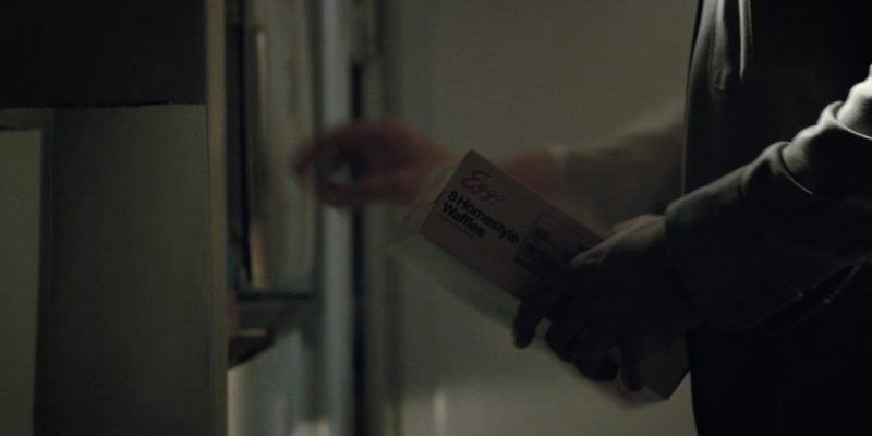Eggo Waffles in Stranger Things: The Pollywog (2017) - TV Show Product Placement