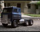Ertl Toy Car in The Terminator (1984)