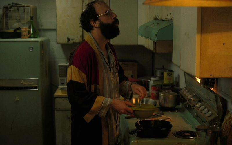 Folgers Coffee in Stranger Things (1)