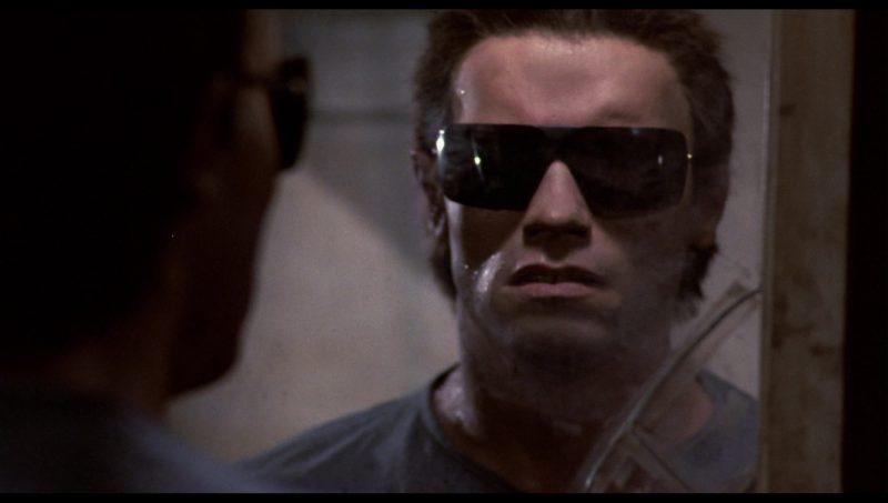 1a9b482dc5 Arnold Schwarzenegger Terminator 2 Sunglasses - Bitterroot Public ...