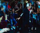 Guess Men's Tracksuit (Pants and Jacket) in Amor, Amor, Amor by Jennifer Lopez ft. Wisin (3)