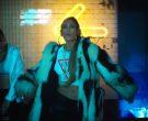 Guess T-Shirt Worn by Jennifer Lopez in Amor, Amor, Amor (1)