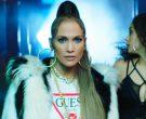 Guess T-Shirt Worn by Jennifer Lopez in Amor, Amor, Amor (12)