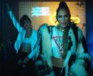 Guess T-Shirt Worn by Jennifer Lopez in Amor, Amor, Amor (2)