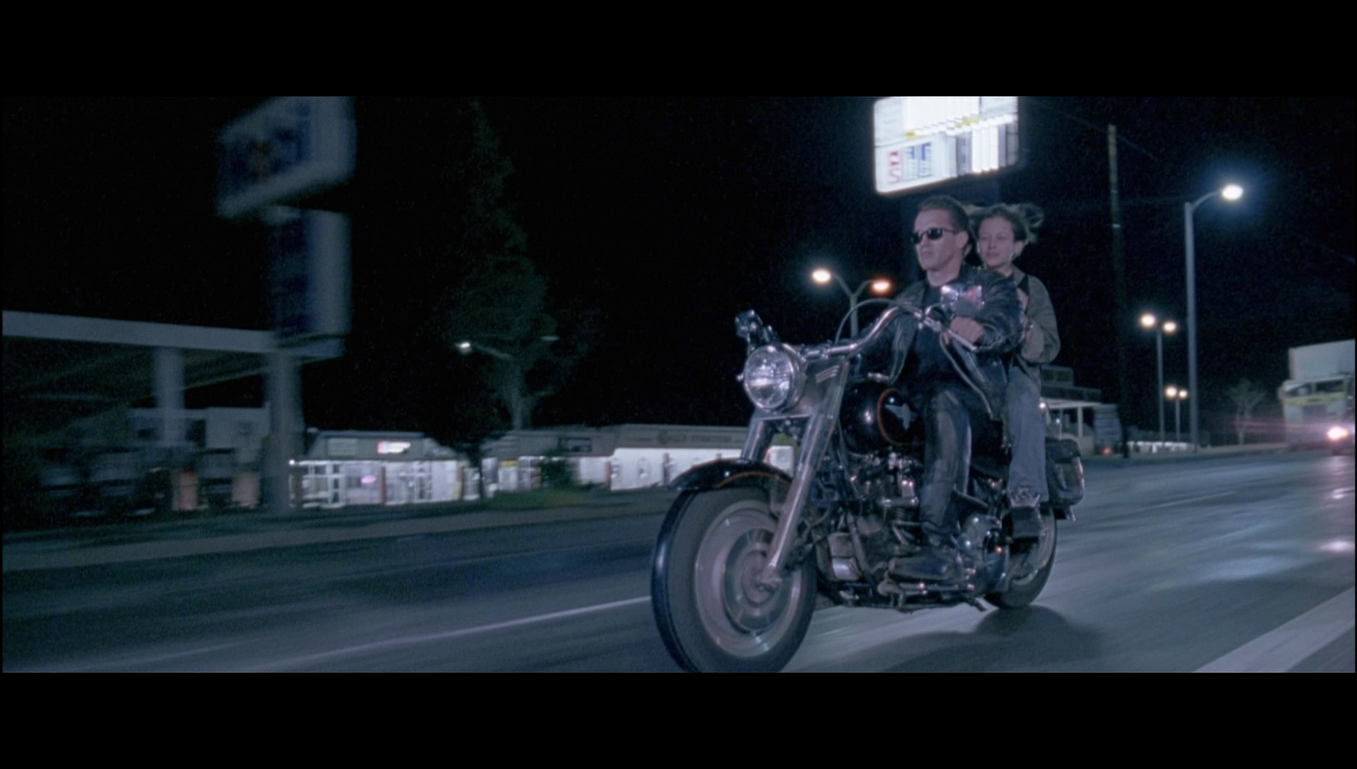 Harley-Davidson Motorc...
