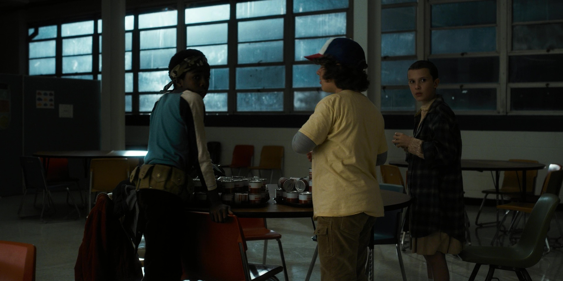 Hunt S Snack Pack Chocolate Pudding In Stranger Things