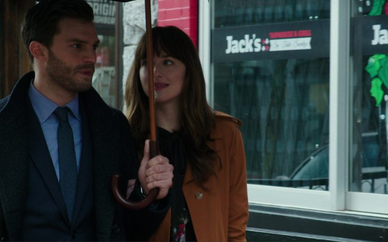 Jack's Taphouse & Grill in Fifty Shades Darker (1)