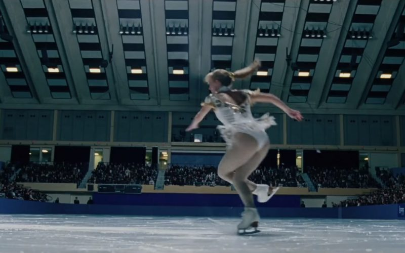 L'eggs, Sudafed, Visa and Chrysler in I, Tonya (2017)