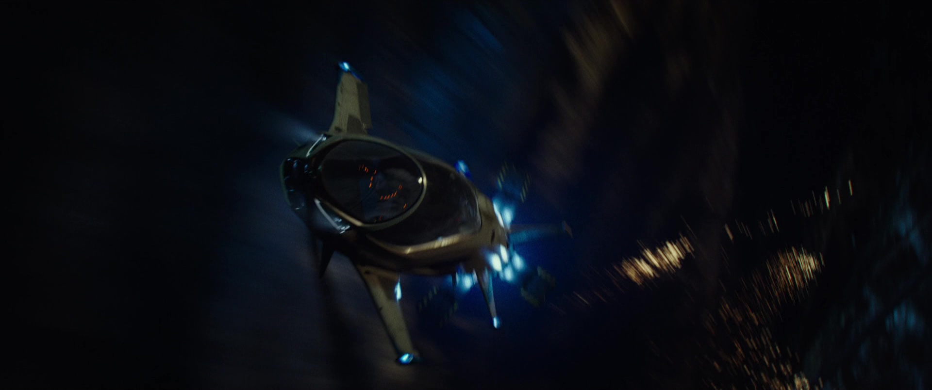 """Lexus """"SKYJET"""" spacecraft in Valerian and the City of a ..."""