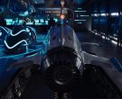 Lexus SKYJET spacecraft in Valerian and the City of a Thousand Planets (2)