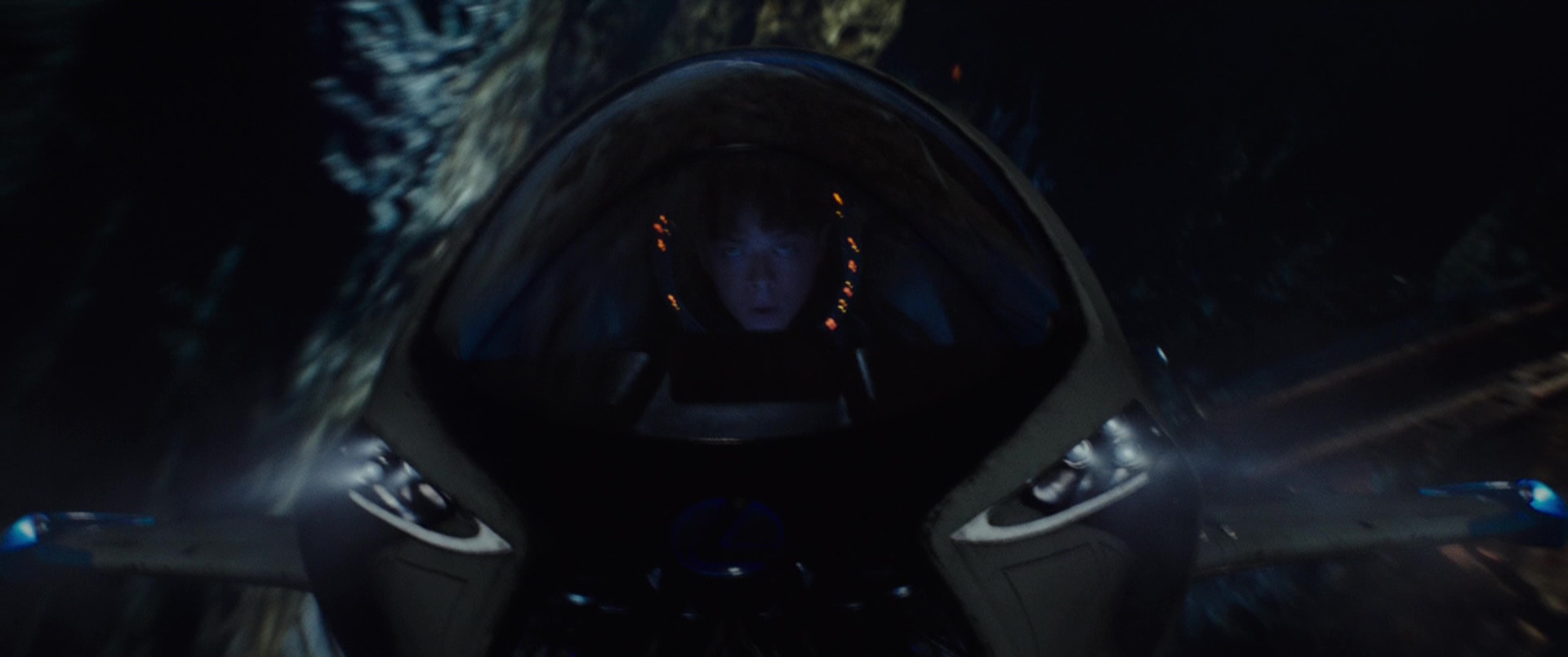 "New Lexus Rx >> Lexus ""SKYJET"" spacecraft in Valerian and the City of a ..."