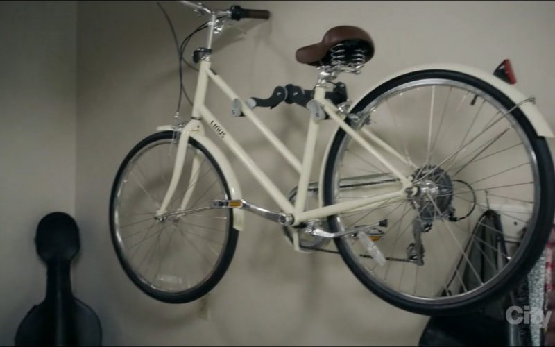 Linus Bicycle Used by Ariel Winter in Modern Family