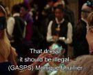 Monique Lhuillier Dress Worn by Dakota Johnson (Anastasia Steele) in Fifty Shades Darker (4)