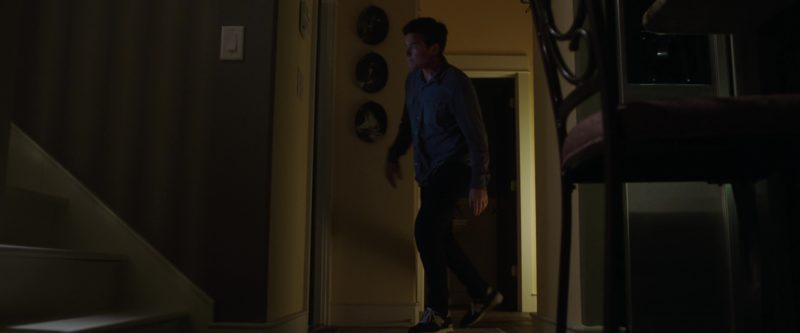 New Balance Sneakers Worn by Jason Bateman in Game Night (2018) Movie Product Placement