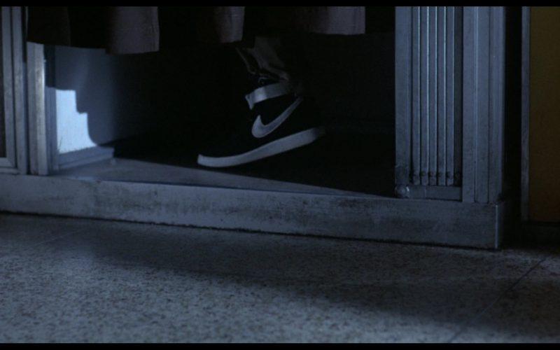 Nike Sneakers Worn by Michael Biehn (Sgt. Kyle Reese) in The Terminator (1)