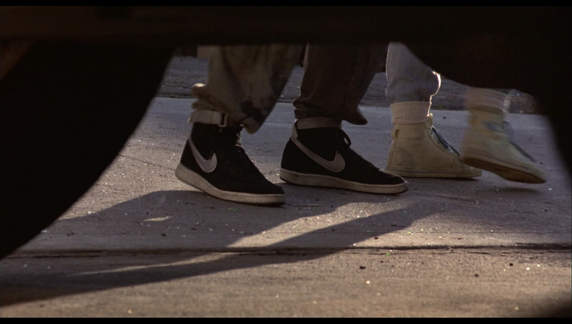 Nike Shoes Worn In The Terminator
