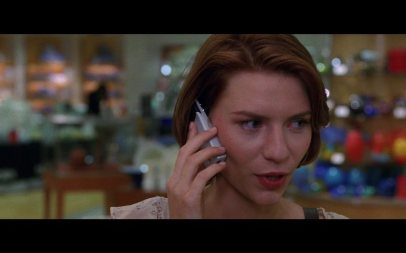 Nokia 8310 Mobile Phone Used by Claire Danes (Kate Connor) in Terminator 3 Rise of the Machines (3)