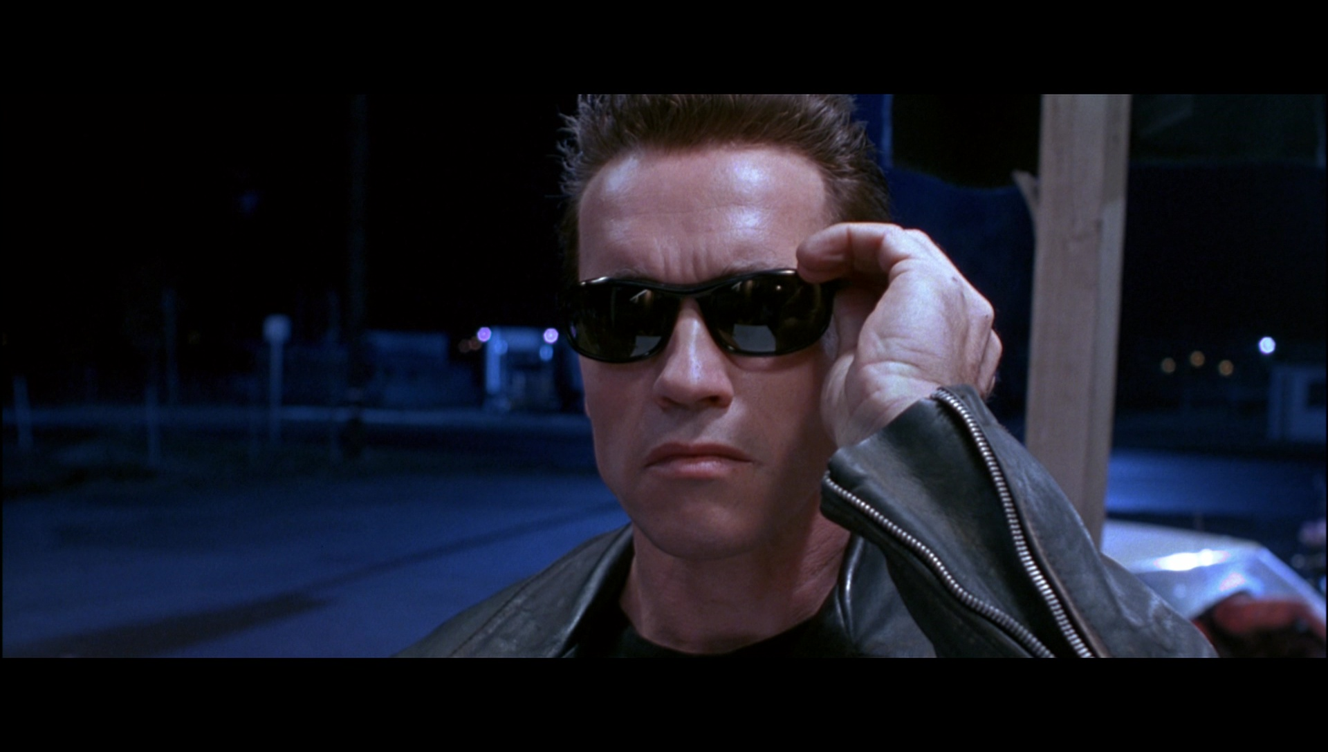 88050c71be Persol Ratti 58230 Sunglasses Worn by Arnold Schwarzenegger in Terminator 2   Judgment Day (1991)