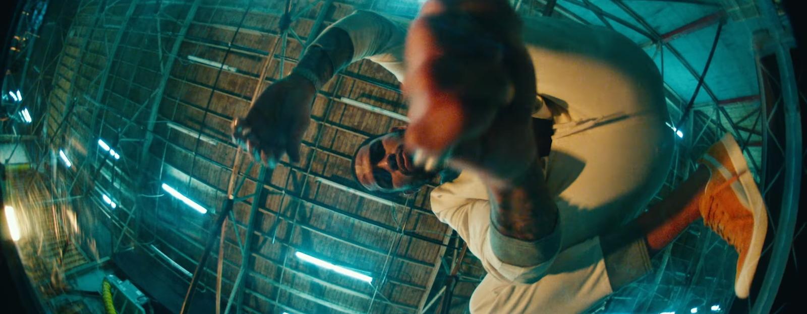 Wiz Khalifa Adidas Shoes