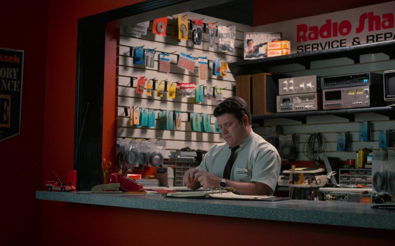 RadioShack Store in Stranger Things (1)