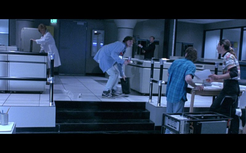 82f9cad38561 Reebok Sneakers in Terminator 2  Judgment Day (1991)