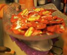 Skittles And Starburst Candies in Halloween by Kodak Black (...