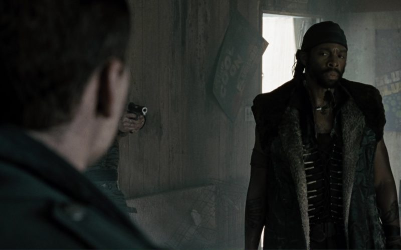 Slurpee by 7-Eleven (Poster) in Terminator Salvation (1)