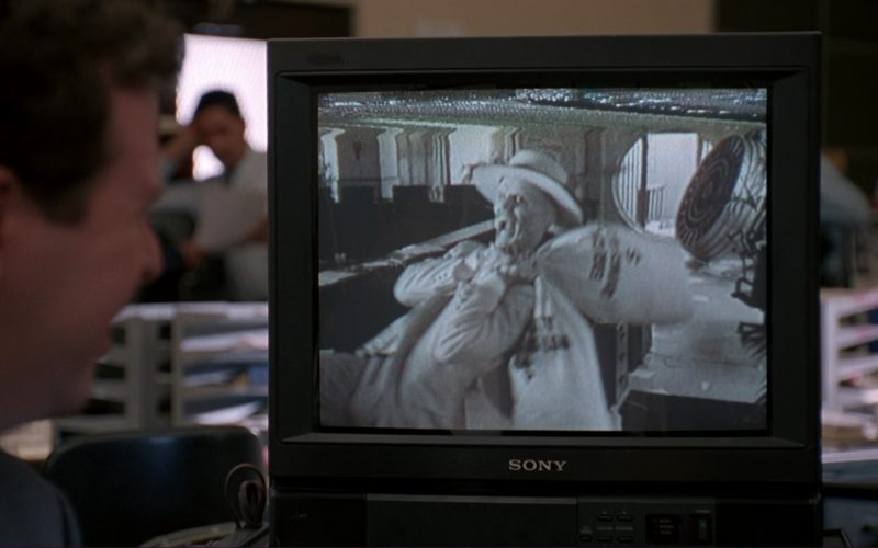 Sony TV in The Mask (3)