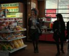 Utz Chips and Coca-Cola in Stranger Things: The Lost Sister ...