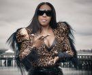 YSL Sunglasses Ronald van der Kemp Jacket Leopard Print Jacket Worn (4)