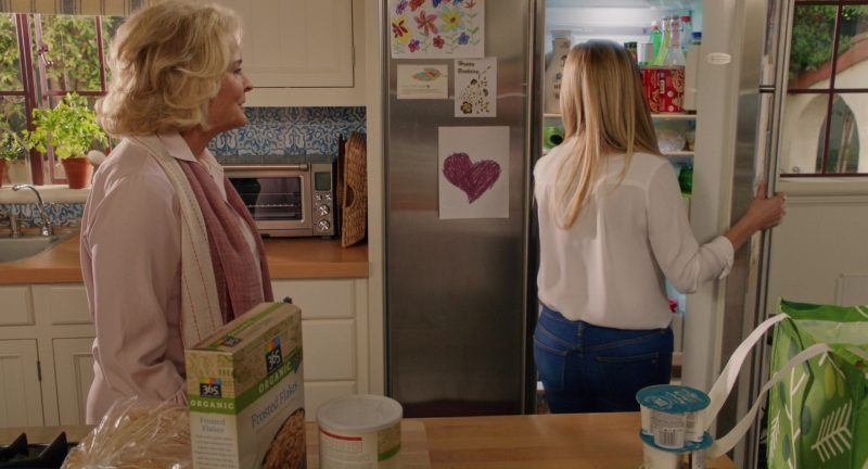 365 Everyday Value Natural & Organic Food by Whole Foods Market in Home Again (2017) - Movie Product Placement