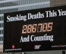 American Heart Association, American Cancer Society and Amer...
