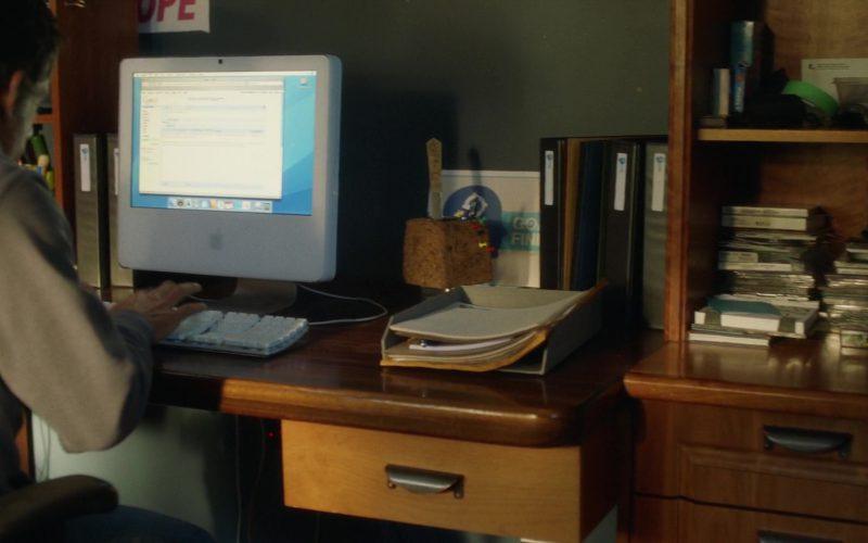 Apple iMac Computer Used by Ben Stiller in Brad's Status (1)