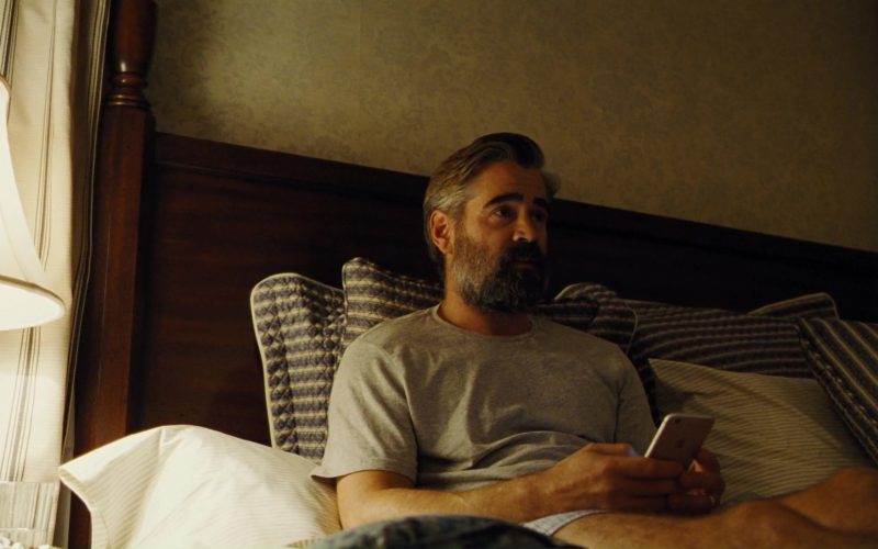 Apple iPhone Used by Colin Farrell in The Killing of a Sacred Deer (1)