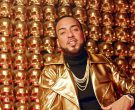 Armand de Brignac Brut Gold Champagne in Tip Toe by Jason Derulo ft. French Montana (1)