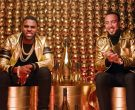 Armand de Brignac Brut Gold Champagne in Tip Toe by Jason Derulo ft. French Montana (11)