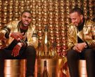 Armand de Brignac Brut Gold Champagne in Tip Toe by Jason Derulo ft. French Montana (12)
