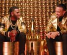 Armand de Brignac Brut Gold Champagne in Tip Toe by Jason Derulo ft. French Montana (13)