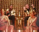 Armand de Brignac Brut Gold Champagne in Tip Toe by Jason Derulo ft. French Montana (2)