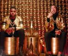Armand de Brignac Brut Gold Champagne in Tip Toe by Jason Derulo ft. French Montana (5)